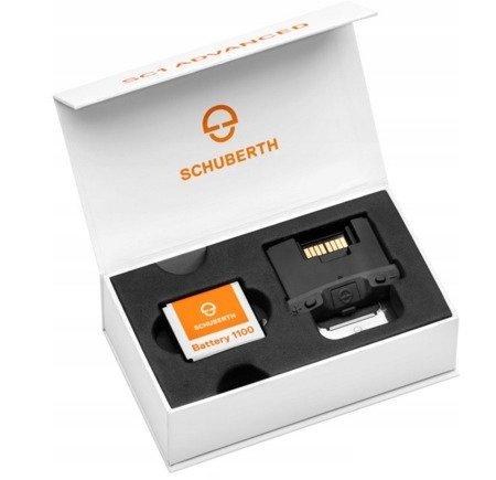 Interkom SENA SC1 Advanced do kasków Schuberth C4 R2