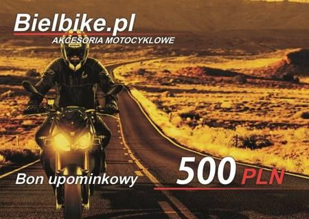 BON UPOMINKOWY 500 - wersja elektroniczna