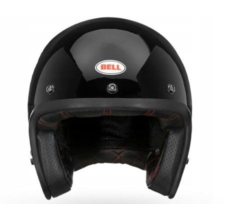 Kask BELL Custom 500 black