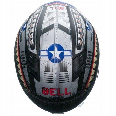 Kask BELL Qualifer DLX Devil May Care matt