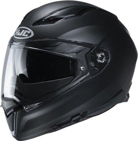 Kask HJC F70 black matt
