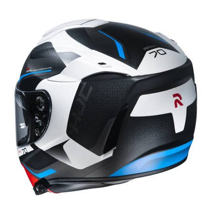 Kask HJC RPHA 70 Kosis blue red