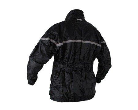 Kurtka przeciwdeszczowa SECA RAIN black