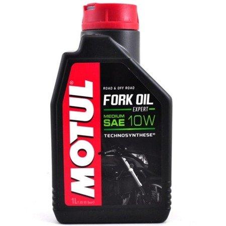 Olej MOTUL Fork Oil 10W 1L