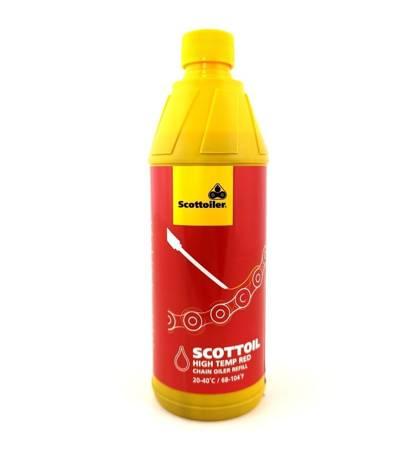 Olej SCOTTOILER do olejarek 500ml
