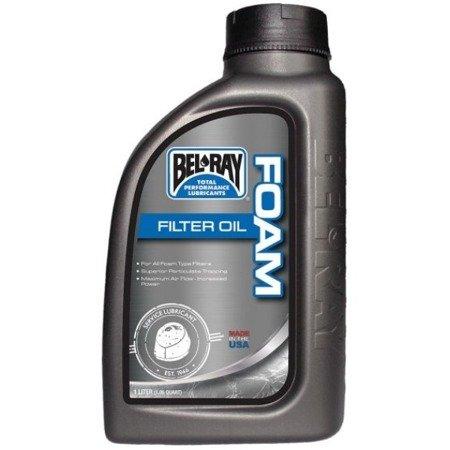 Olej do filtra BEL RAY Foam Filter Oil 1L