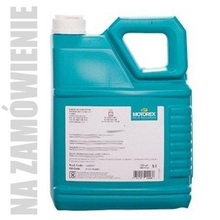 Olej do filtra MOTOREX Air Filter Oil 206 5L