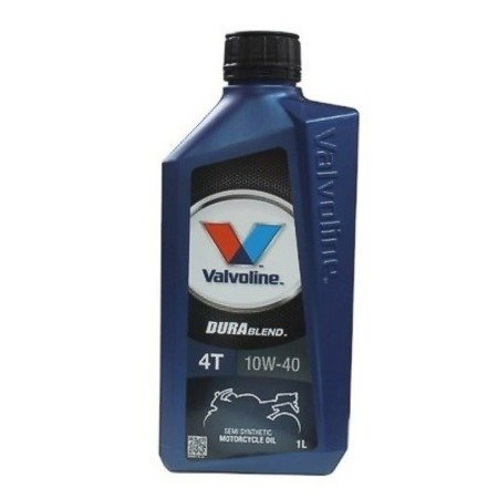Olej silnikowy VALVOLINE DuraBlend 4T 10W40 1L