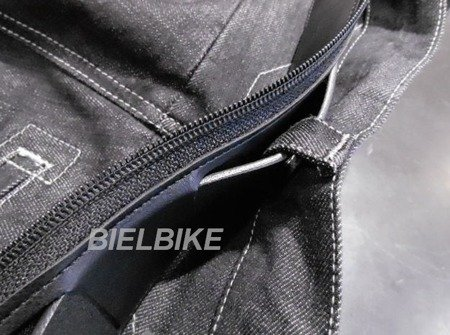 Pas do spięcia kurtki ze spodniami DAINESE Union