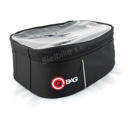 QBAG City tankbag torba na bak 15L