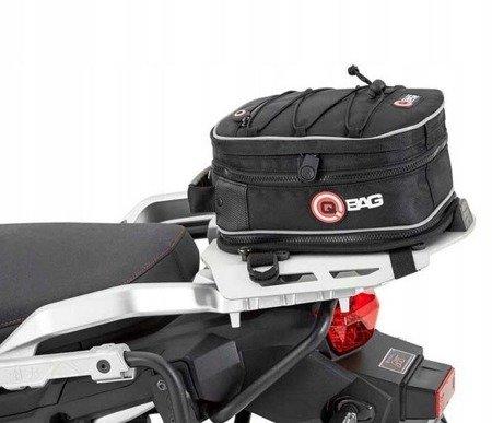 QBAG Dakar torba na tył na siedzenie 3,5-6L