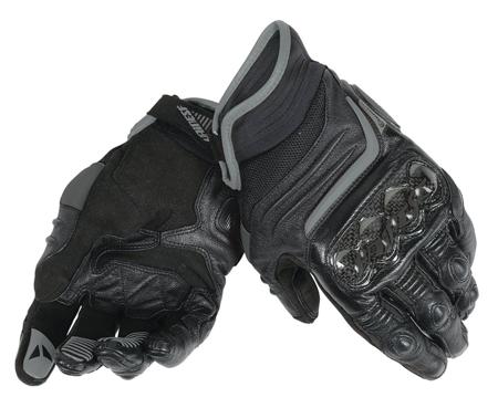 Rękawice DAINESE Carbon Short black