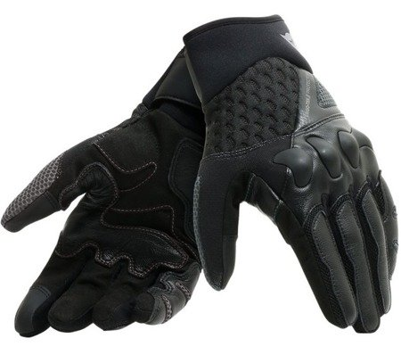 Rękawice DAINESE X-Moto black