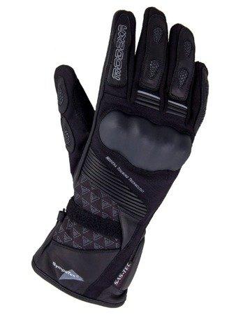 Rękawice MODEKA Panamericana black [Sympatex]