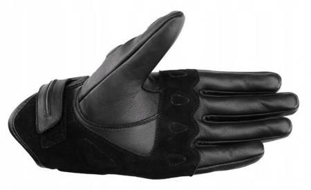 Rękawice SECA Tabu II czarne