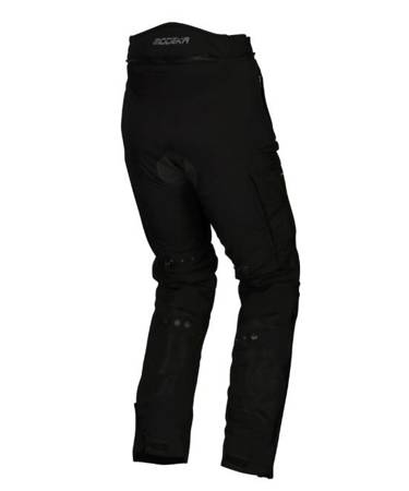 Spodnie MODEKA Khao Air Lady czarne