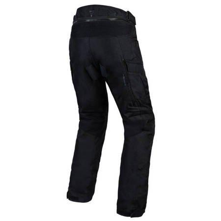 Spodnie REBELHORN Cubby IV black