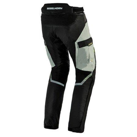 Spodnie REBELHORN Patrol grey SYMPATEX