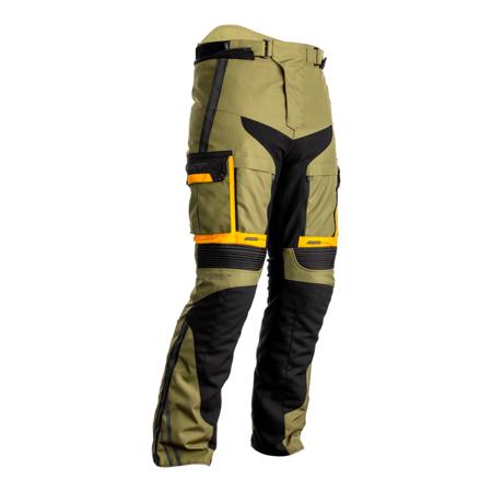 Spodnie RST Pro Series Adventure-X CE green