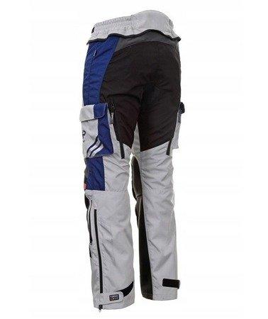 Spodnie RUKKA Offlane blue GORE-TEX