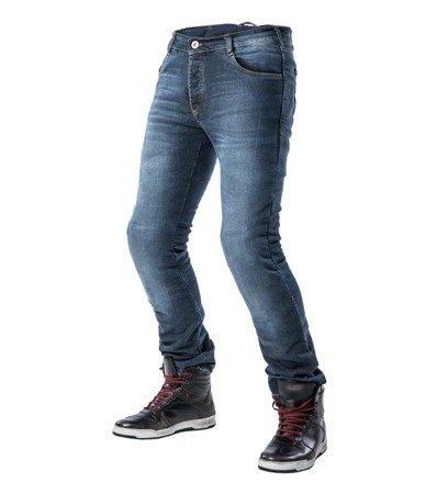 Spodnie męskie jeans CITY NOMAD Jim