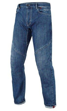 Spodnie męskie jeans DAINESE Connect