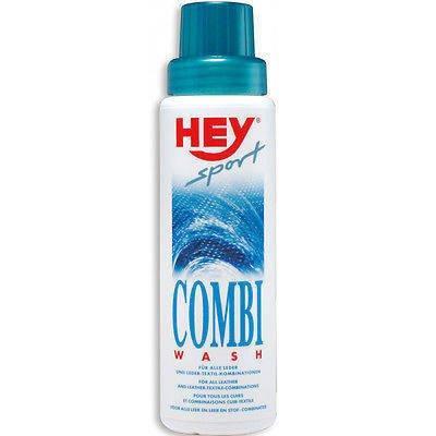 Środek HEY Sport Combi do prania odzieży skórzanej lub skórzano-tekstylnej 250ml