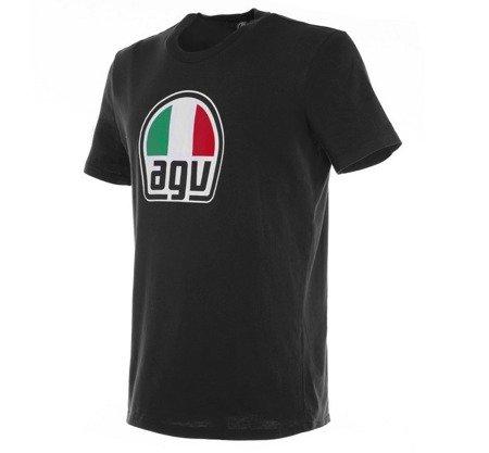 T-shirt AGV black