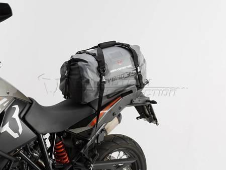 Torba SW-MOTECH Drybag 350 grey / black Rollbag 35L