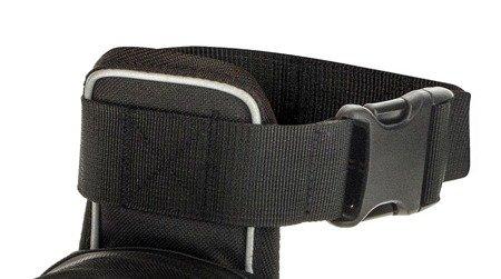 Torba na udo DAINESE Leg Bag Stealth black