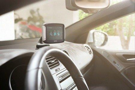 Uchwyt Samochodowy do TomTom Rider 40, 400, 410, 450, 550