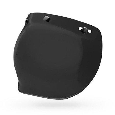 Wizjer Bubble Shield dark smoke do kasku BELL Custom 500
