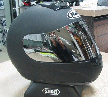 Wizjer HJC HJ20M silver mirror lustro IS17 FG17 FGST C70