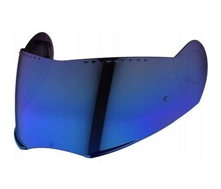 Wizjer SV1 szyba Schuberth S2 C3 blue mirror XL-XXXL (60-65)