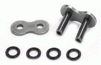 Zapinka łańcucha DID 525ZVMX zakuwka - nit drążony