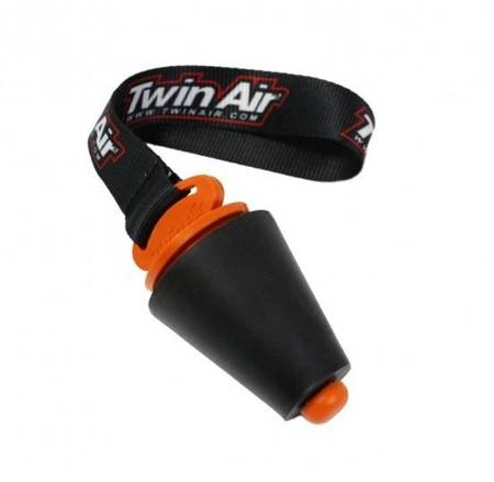 Zatyczka korek do wydechu TWIN AIR duża