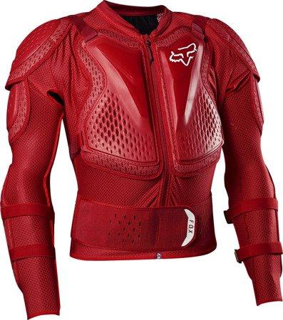 Zbroja FOX Titan Sport red