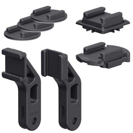Zestaw adapterów SP CONNECT Adhesive & Adapter Kit