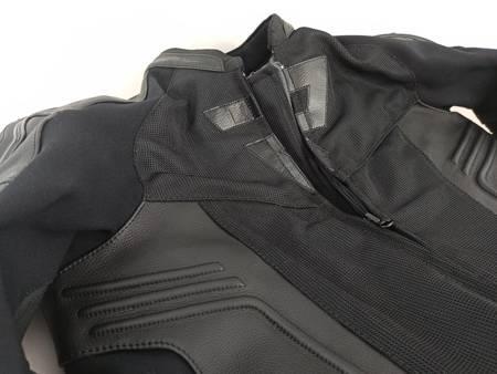 Zestaw skórzano-tekstylny REBELHORN Vandal AIR