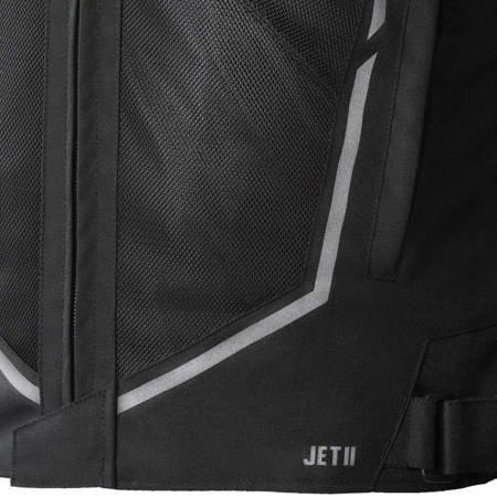 komplet OZONE Jet II black